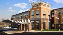 Exterior view Cambria hotel & suites Akron - Canton Airport