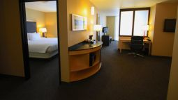 Room SpringHill Suites Green Bay