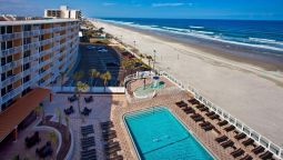 Exterior view Holiday Inn Resort DAYTONA BEACH OCEANFRONT