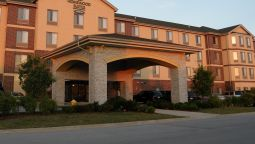 Hotel Homewood Suites by Hilton Orland Park - Orland Park (Illinois)