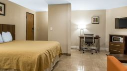 Kamers Quality Inn & Suites Middletown - Newport