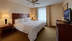 Room Homewood Suites by Hilton Orland Park