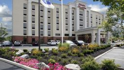 Hampton Inn - Suites Columbus Polaris