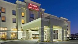 Hampton Inn - Suites Colorado Springs-I-25 South - Colorado Springs (Colorado)
