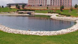 Hampton Inn - Suites West Bend - West Bend (Wisconsin)