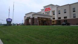 Hampton Inn - Suites Madisonville - Hanson (Kentucky)