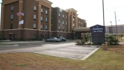 Hampton Inn - Suites Natchez - Natchez (Mississippi)