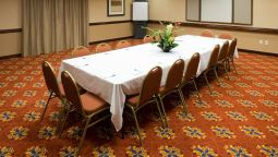 Conference room Homewood Suites by Hilton El Paso Airport