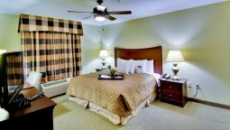 Room Homewood Suites by Hilton Fresno