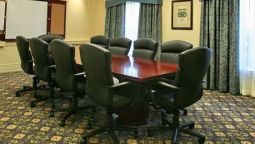 Conference room Homewood Suites by Hilton Hagerstown