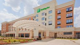 Buitenaanzicht Holiday Inn FORT WORTH NORTH-FOSSIL CREEK