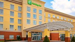 Exterior view Holiday Inn LOUISVILLE AIRPORT - FAIR/EXPO