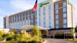 Exterior view Holiday Inn EUGENE - SPRINGFIELD