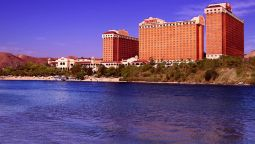 Exterior view HARRAHS LAUGHLIN