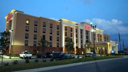 Exterior view Hampton Inn - Suites Mt Juliet