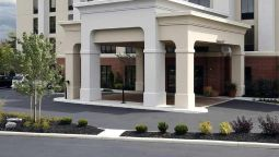 Buitenaanzicht Hampton Inn - Suites Columbus Polaris
