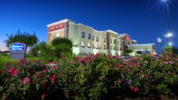 Buitenaanzicht Hampton Inn - Suites Houston - Rosenberg