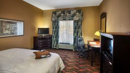 Kamers Hampton Inn - Suites Houston - Rosenberg