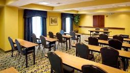 Conference room Hampton Inn - Suites Lake Wales