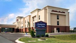 Hampton Inn - Suites Murray - Murray (Kentucky)