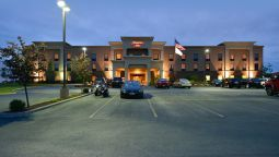 Hampton Inn Utica - Utica (New York)