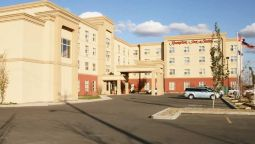 Hampton Inn - Suites by Hilton Edmonton International Airpor - Leamington