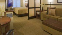Hotel Hyatt Place Tampa Busch Gardens 3 star hotel in Tampa Florida