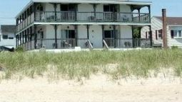 Hotel ALOUETTE AND BEACHW - Long Island (Maine)