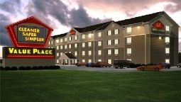Hotel VALUEPLACE PROVO AM