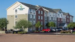 Exterior view WOODSPRING SUITES PHOENIX I-10
