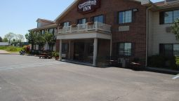 Hotel Super 8 Madison/ Hanover Area - Madison (Indiana)