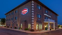 Country Hearth Inn & Suites - Edwardsville (Illinois)