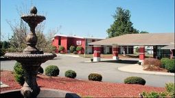 Quality Inn Pinehurst Area - Southern Pines (North Carolina)
