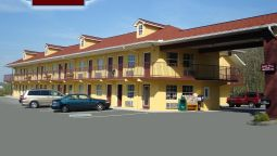 Rodeway Inn - Pigeon Forge (Tennessee)