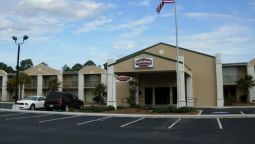 Hotel BEST WESTERN PLUS HARDEEVILLE - Hardeeville (South Carolina)