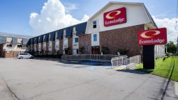 Hotel Econo Lodge Kenner - Kenner (Louisiana)