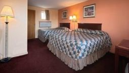 Room Knights Inn Tonawanda/Buffalo Area