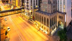 Buitenaanzicht Minneapolis  a Luxury Collection Hotel Hotel Ivy