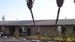 MAPLE INN AND SUITES - Los Banos (California)