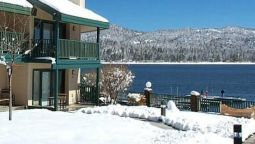 Hotel Lagonita Lodge - Big Bear Lake (Kalifornien)