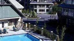 Hotel Raintree's Whiski Jack At Northstar Whistler - Whistler