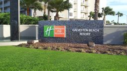 Buitenaanzicht Holiday Inn Club Vacations Galveston Beach Resort