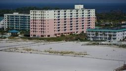 Hotel Plantation Palms By Meyer Real Estate - Gulf Shores (Alabama)