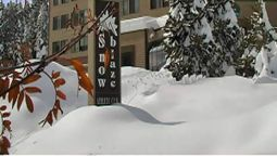 Hotel Snowblaze Resort And Athletic Club - Winter Park (Colorado)