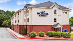 MICROTEL INN WOODSTOCK ATLANTA NORTH - Woodstock (Georgia)