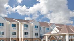 MICROTEL INN & SUITES BY WYNDH - Quincy (Illinois)