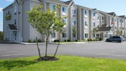 MICROTEL INN & SUITES BY WYNDH - Johnstown (New York)