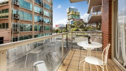 Room QUEST ON ST KILDA ROAD SERVICED APTS