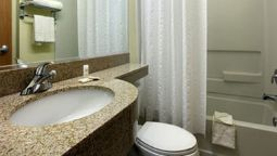 Room MICROTEL INN & SUITES PORT CHARLOTTE