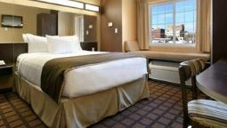Kamers MICROTEL INN AND SUITES QUINCY